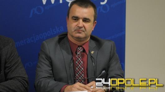 Piotr Dancewicz dyrektorem biura Aglomeracji Opolskiej