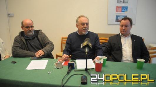 Kukiz'15 odpiera zarzuty Marcina Paladego