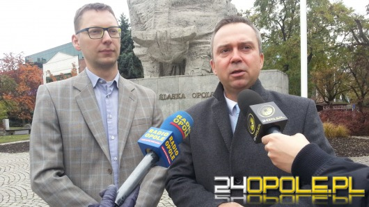 Piotr Woźniak przeciw komercjalizacji szpitali