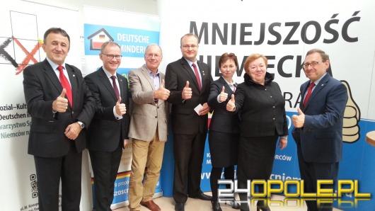 Mniejszość Niemiecka o swojej walce w wyborach parlamentarnych