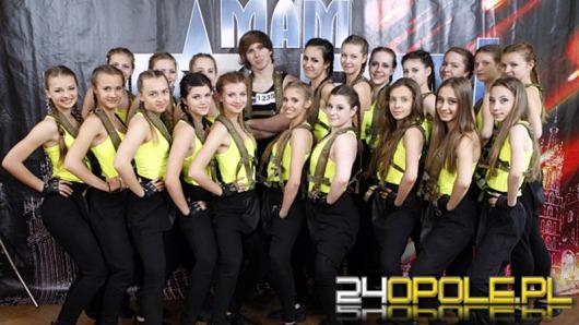Scorpion Dance Team z Opola w półfinale Mam Talent