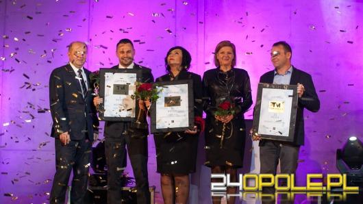 Nagrody Top Marki Opolszczyzny 2015 rozdane