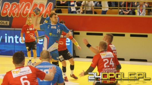 Gwardia po przepięknym meczu pokonała Górnik Zabrze 31:29