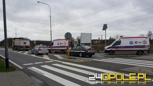 Śmiertelny wypadek na przejściu dla pieszych w Brzegu
