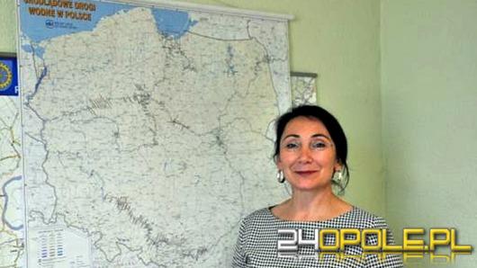 Gabriela Tomik kolejnym wiceministrem z Opolszczyzny