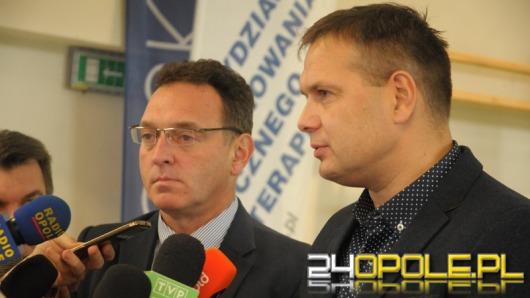 Politechnika Opolska chce zbudować halę lekkoatletyczną