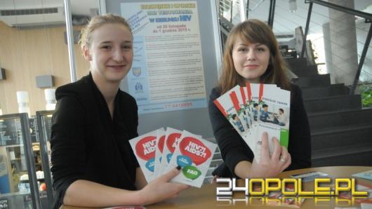 Ruszył Europejski Tydzień Testowania na HIV