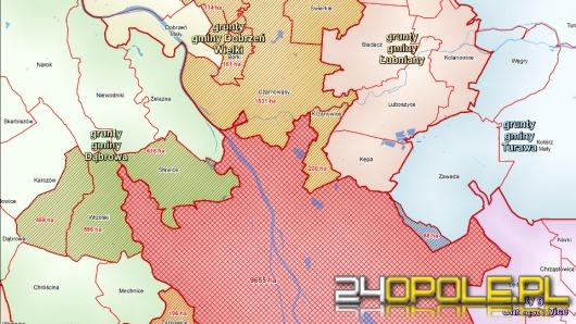 Radni poparli pomysł poszerzenia granic Opola