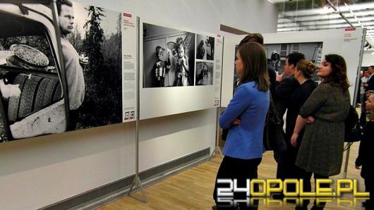 Najlepsze fotografie prasowe świata można obejrzeć w Opolu