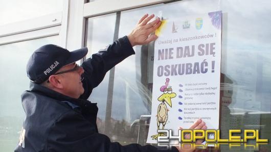 Policja i MZK ostrzegają pasażerów: Nie dajcie się oskubać