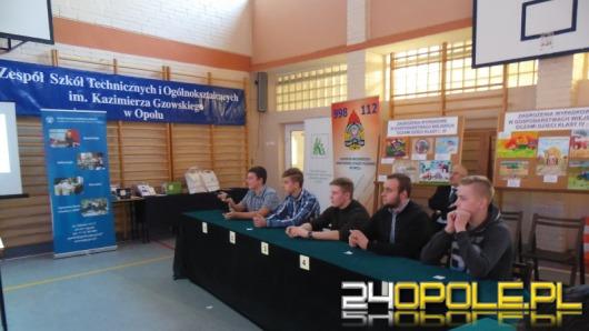 Za nami XXI edycja Konkursu Wiedzy o BHP w Rolnictwie