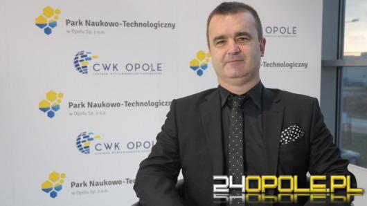 Piotr Dancewicz: Nie będziemy wydawać pieniędzy, ale jest rozsądnie inwestować