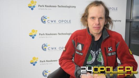 Rafał Koszyk: Bieganie jest dla mnie jak nałóg