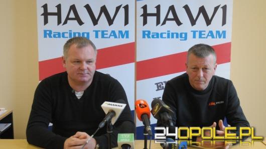 Hawi Racing Team bez licencji żużlowej