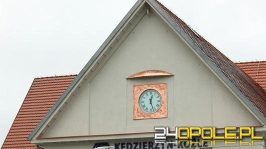Dworzec w Kędzierzynie-Koźlu otwarty po remoncie