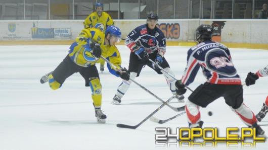 Skromne zwycięstwo Orlika na zakończenie hokejowego roku