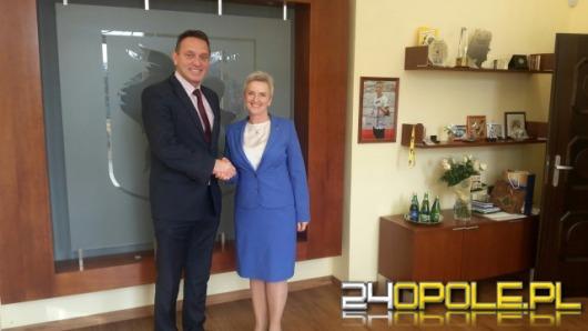 Politechnika Opolska chce utworzyć wydział w Kędzierzynie-Koźlu