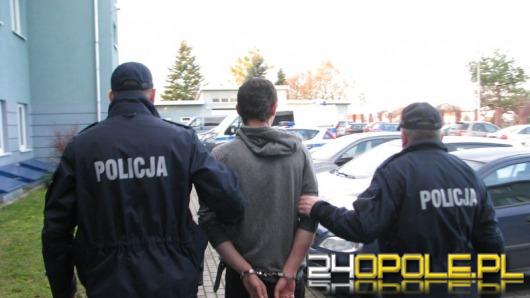 34 zarzuty usłyszeli złodzieje z Olesna