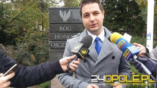 """Patryk Jaki wśród """"Politycznych objawień mijającego roku"""""""