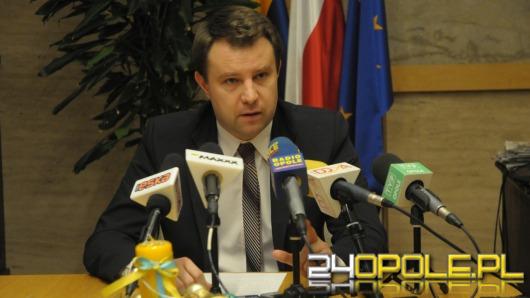 Prezydent Opola: Trwają prace nad zapewnieniem klubom finansowania