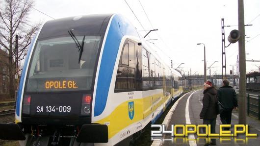 Na trasie Opole-Kluczbork będzie zastępcza komunikacja autobusowa