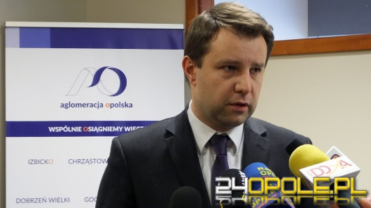 Konflikt w Aglomeracji Opolskiej wciąż bez rozwiązania