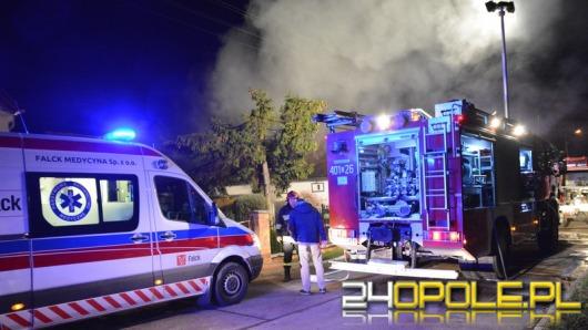Podpalił dom i uciekł. W środku spała 7-osobowa rodzina.