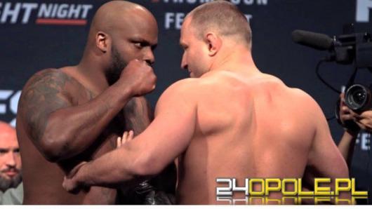 Nieudany debiut Damiana Grabowskiego w UFC