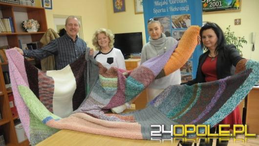 W niedzielę Wieża Piastowska zostanie opleciona rekordowo długim szalikiem