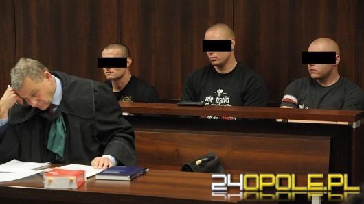 Sprawcy bójki w barze z kebabem stanęli przed sądem