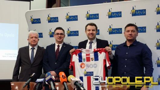 Pod herbem Odry Opole powstaje nowa drużyna futsalowa