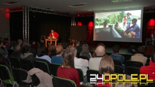 W SCK ruszył II Opolski Festiwal Podróżniczy