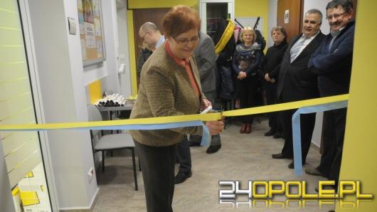 Dział opieki nad rodziną i dzieckiem w Opolu ma nową siedzibę