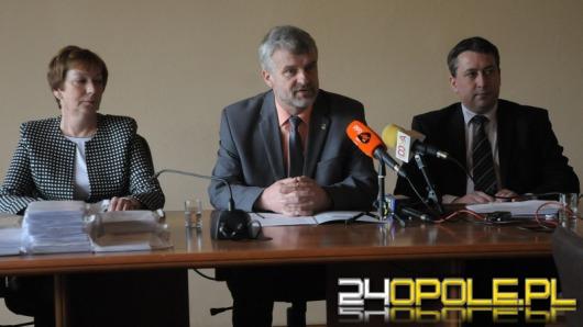 Turawa kolejną gminą, której mieszkańcy nie chcą do Opola