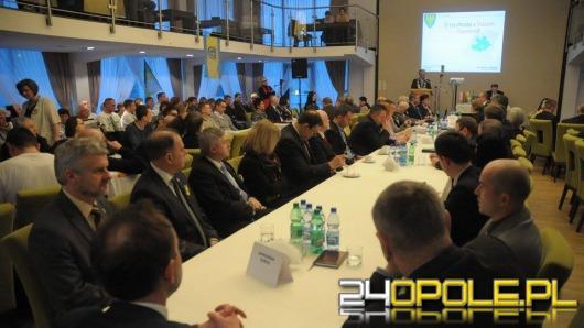 Powiat opolski nie poprze projektu rozszerzenia Opola
