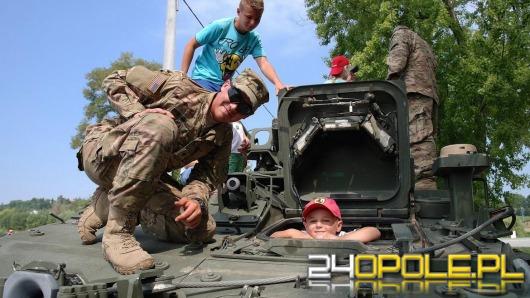 Amerykańscy żołnierze przyjadą do Opola