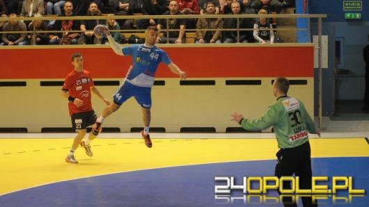 Gwardia Opole awansowała do ćwierćfinału Pucharu Polski