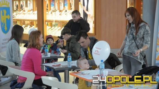 Duży sukces Dnia Dawcy Szpiku w Opolu