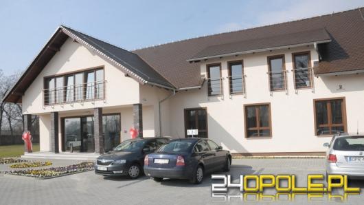 Izba Rolnicza w Opolu ma nową siedzibę