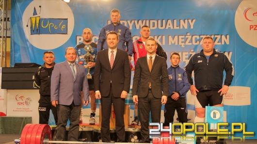 Zawodnik Budowlanych Opole na podium w Pucharze Polski
