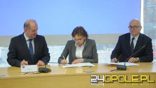 Urząd Marszałkowski daje 30 mln zł na kształcenie zawodowe