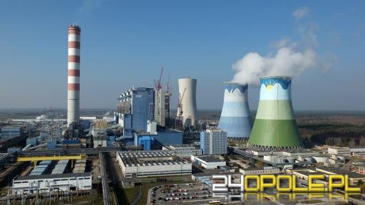 Nowe bloki Elektrowni Opole zrealizowane w ponad 37 %