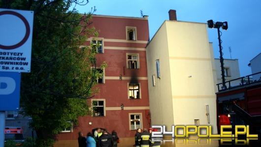 Sylwia G. skazana za spowodowanie tragicznego pożaru kamienicy