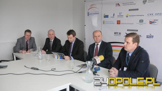 """Polsko-niemiecki """"most"""" ma połączyć świat biznesu i nauki"""