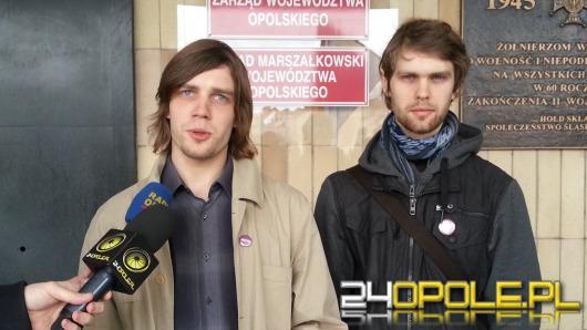 Partia Razem chce odrzucenia wniosku o powiększenie Opola