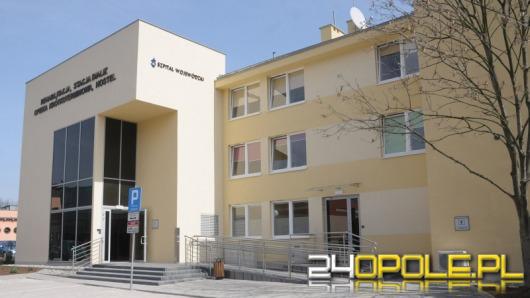 Szpital Wojewódzki w Opolu otwiera ośrodek opieki krótkoterminowej oraz hostel