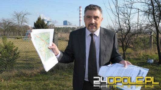 Tomasz Gabor: Sam odmówiłem przyjęcia funkcji dyrektora Elektrowni Opole