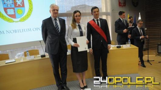 """Jarosław Gowin w Opolu. """"Nasz kraj i Opolszczyzna stoją przed ważnymi wyzwaniami""""."""