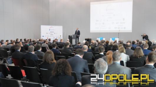 W CWK rozpoczęła się międzynarodowa konferencja biznesowo-naukowa