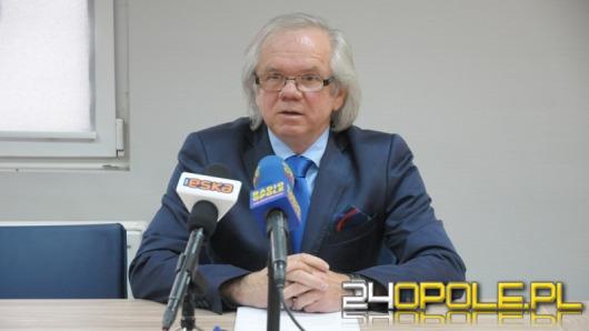 """""""Dobra zmiana"""" dosięgnie dyrektora opolskiego oddziału NFZ?"""